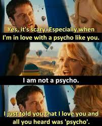 Possessive Girlfriend Meme - the 25 best psycho girlfriend ideas on pinterest crazy