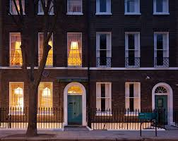 the charles dickens museum home