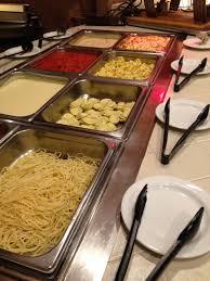 pizza pasta u0026 salad bar buffet rastrelli u0027s restaurant