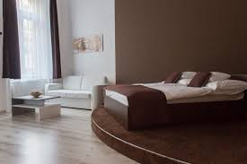bed and living bca luis apartment budapest
