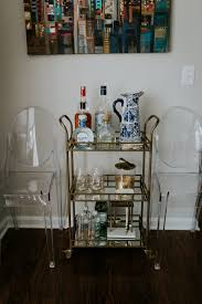 Turquoise Home Decor Accessories by Formal Living Room Tour A Southern Drawl