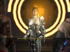 dungeon siege 3 jeyne kassynder jeyne kassynder screenshots images and pictures bomb