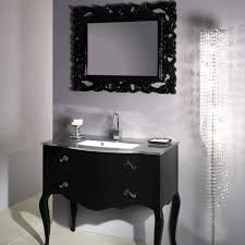 diy wood mirror frame clean white towel small green hand soap