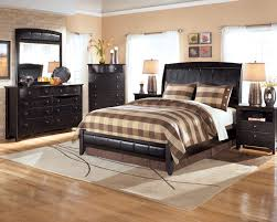 harmony bedroom set ashley furniture b208 harmony modern queen or king panel bed