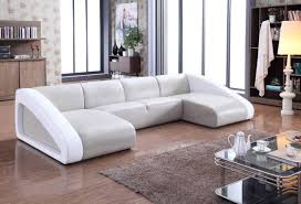 Curved Sofa Sectional Modern Sofa Curved Sofa Living Room Sofa Grey L Shaped Sofa Modern