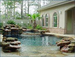 Backyard Ideas For Entertaining 25 Best Ideas About Inground Pool Designs On Pinterest Swimming
