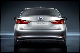 lexus is electric car lexus gs 450h luxury review autocar electric cars and hybrid