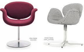 furniture ghost replica chairs cherner chair replica tulip
