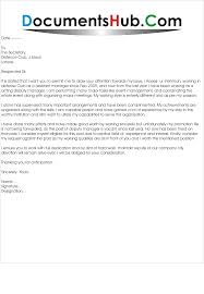 28 request letter for promotion of employee free sample