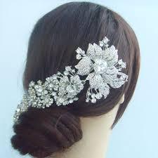 monsoon hair accessories aliexpress buy bridal hair accessories wedding hair comb