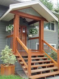 Wooden Front Stairs Design Ideas Deck Stair Design Ideas Viewzzee Info Viewzzee Info