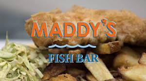 Fishbar Maddy U0027s Fish Bar Get Us Frying By Madeline Inoue U2014 Kickstarter