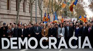 catalan parliament speaker in court for holding independence vote