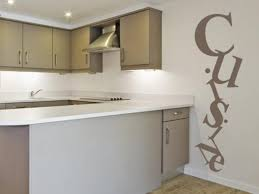 stickers meuble cuisine autocollant meuble cuisine avec stickers pour carrelage cuisine
