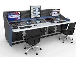 Control Room Desk Ultra Modern State Of Art And Human Centric Control Room Furniture