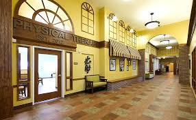 nursing home interior design marion rehabilitation assisted living center nursing home
