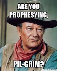 John Wayne Memes - wayne pilgrim