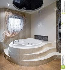 New Design Of Bathroom Stock Photography Image - New design bathroom