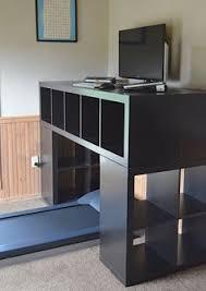 Ikea Hack Office Desk Diy Make Your Own Desk Desks Diy Office Desk And Office Desks