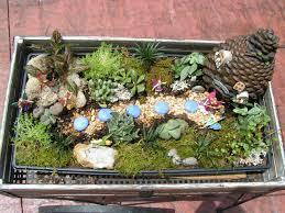 47 best fairy gardens images on pinterest fairies garden fairy