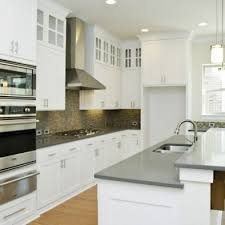 what color countertops with white cabinets and gray walls what color kitchen stools to get white cabinets and