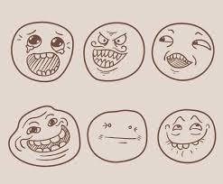 Meme Characters - sketch meme characters vector vector art graphics freevector com