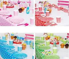 red white polka dot table covers plastic table cover decorated in a red and white polka dot polka dot