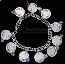 mothers day jewelry ideas mothers day gift for nana grandmother bracelet