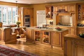 what color goes best with maple cabinets kitchen paint colors with maple cabinets