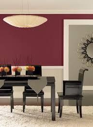 a homeowner u0027s touch red dining room goes weimaraner weimaraner
