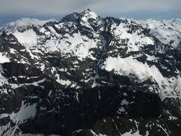 Bashful Peak