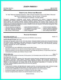 relevant experience resume sample resume sample business management business manager cv visualcv