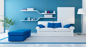 interior colour of home planning to give your home a makeover indigo and blue should be