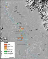 black rock desert map black rock desert survey