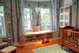 bedroom decor space reading corner nook seating reading den