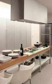 146 Best Home Decor Images On Pinterest by Modern Minimalist Kitchen Interior Design Brucall Com