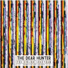Color Spectrum The Dear Hunter The Color Spectrum The Complete Collection