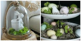 Easter Decorating Ideas 2015 by Spring Decor Ideas The Best Tips For Easter Decoration