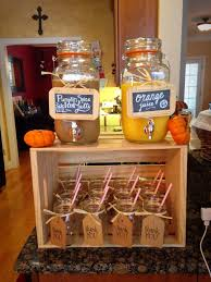 Halloween Baby Shower Party Supplies by 5034 Best Everything Baby Images On Pinterest Fall Baby Showers