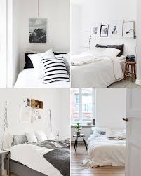 Scandinavian Bed Friday Favorites Bedroom Inspiration Happy Grey Lucky