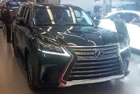 2016 lexus lx 570 philippines lexus lx