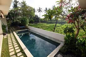 villa noma chitra 2 bdr with private pool canggu villas for