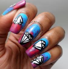 69 best images about nail art3 on pinterest nail art diamond