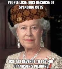Family Sucks Meme - scumbag queen