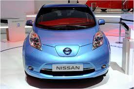 nissan leaf deals lease nissan leaf business contract hire u0026 company car leasing