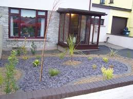 delighful front garden ideas no grass uk m inside inspiration
