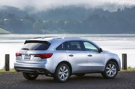 mdx 2016 vs lexus 2015 acura mdx reviews and rating motor trend