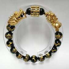 gold lucky charm bracelet images Special edition of triple lucky charms gold plated stainless jpg