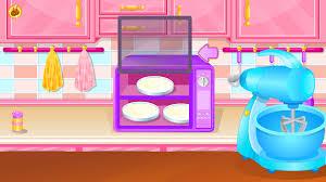 jeux de cuisine jeux de cuisine baies gâteau applications android sur play