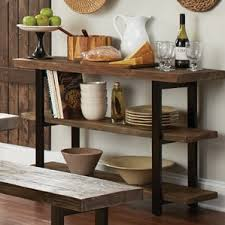 Cherry Wood Sofa Table Console Sofa And Entryway Tables You U0027ll Love Wayfair